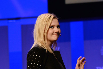 Abigail Breslin The Paley Center For Media's 33rd Annual PaleyFest Los Angeles - 'Scream Queens' - Inside