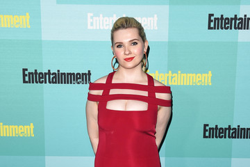 Abigail Breslin Entertainment Weekly Hosts its Annual Comic-Con Party at FLOAT at the Hard Rock Hotel