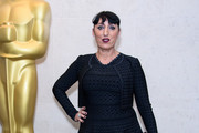 Rossy De Palma attends The Academy of Motion Picture Arts and Sciences new members reception at The National Gallery on October 13, 2018 in London, England.