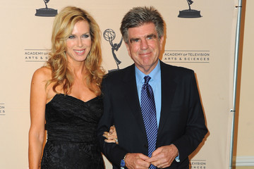 Tom Freston Kathy Freston Academy Of Television Arts & Sciences' Hall Of Fame Committees 20th Annual Induction Gala - Arrivals