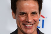 Christian LeBlanc arrives at the Academy of Television Arts & Sciences' Performers Peer Group cocktail reception to celebrate the 65th Primetime Emmy Awards at Sheraton Universal on August 19, 2013 in Universal City, California.