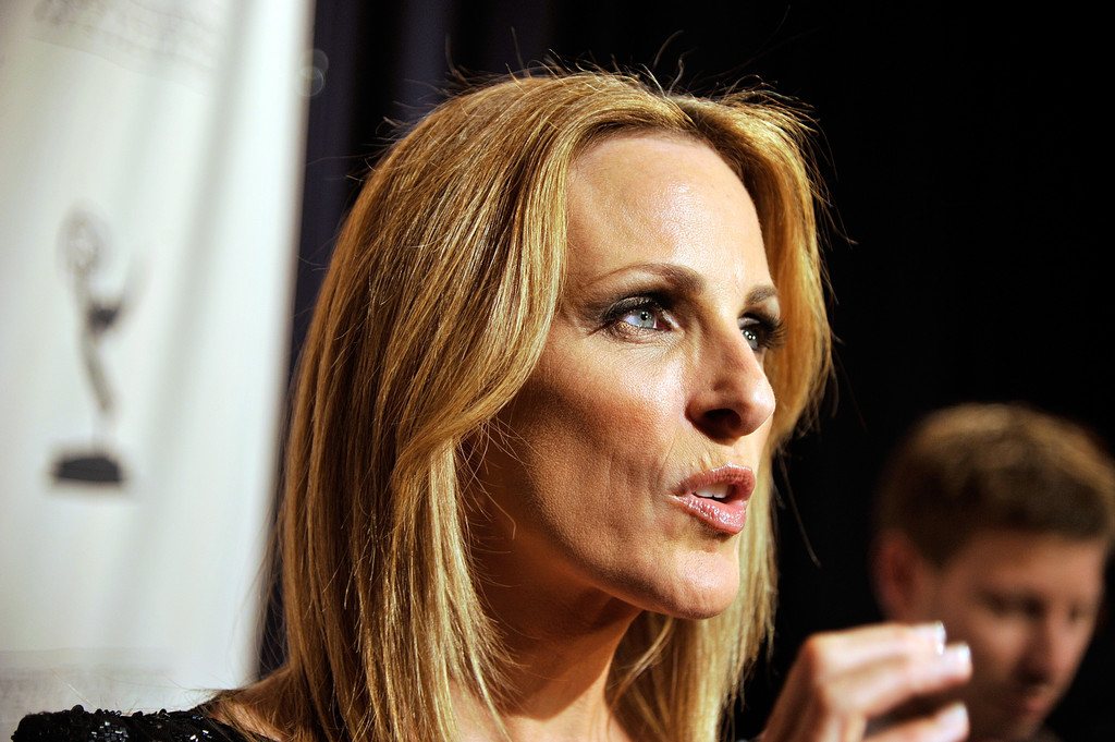 Marlee matlin wins celebrity apprentice 2019