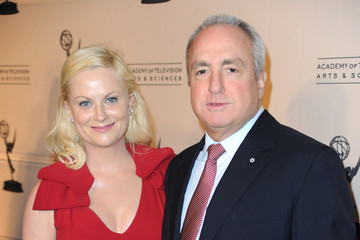 Amy Poehler Lorne Michaels Academy Of Televison Arts & Sciences' 19th Annual Hall Of Fame Induction