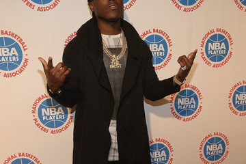 Ace Hood NBPA All-Star Players Social