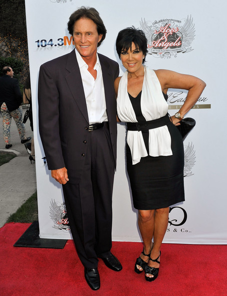 In This Photo: Kris Jenner,