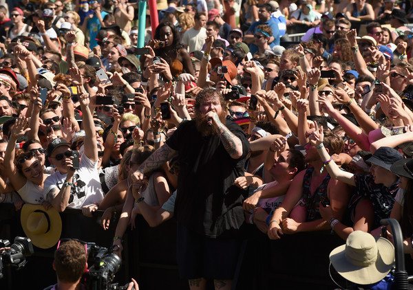 2015 Coachella Valley Music And Arts Festival - Weekend 1 - Day 1