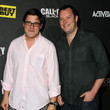 Rich Sommer and Michael Gladis Photos