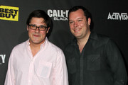 Rich Sommer and Michael Gladis Photos Photo