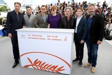 """Adam Bohling Kit Connor """"Rocketman"""" Photocall -The 72nd Annual Cannes Film Festival"""