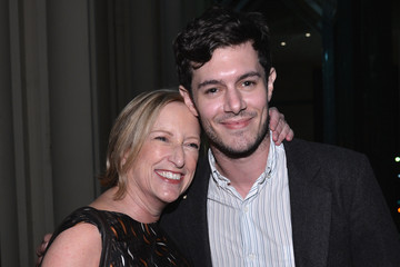 """Adam Brody Los Angeles Premiere Of Fox Searchlight Pictures' """"The Sessions"""" - Red Carpet"""