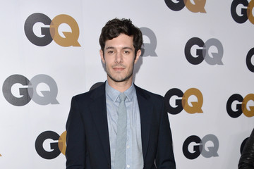 Adam Brody GQ Men Of The Year Party - Arrivals