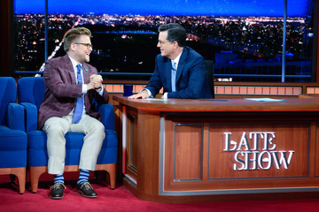 """Adam Conover CBS's """"The Late Show with Stephen Colbert"""" - Season Two"""