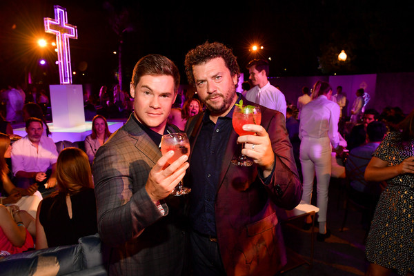 Los Angeles Premiere Of New HBO Series 'The Righteous Gemstones' - After Party