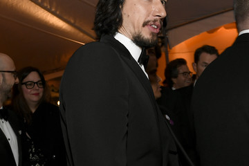 Adam Driver 92nd Annual Academy Awards - Governors Ball