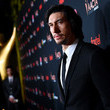 Adam Driver 9th Annual Australian Academy Of Cinema And Television Arts (AACTA) International Awards - Arrivals