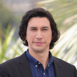 Adam Driver Jodie Foster Recieves An Honorary Palme D'Or Photocall - The 74th Annual Cannes Film Festival