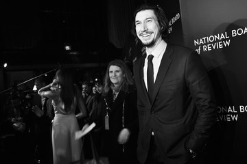 Adam Driver An Alternative View Of The 2016 National Board Of Review Gala