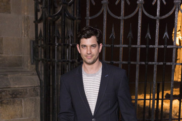 Adam Garcia Warner Bros. Studio Tour Event - Arrivals