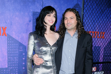 Adam Granduciel 'Jessica Jones' Season 2 New York Premiere