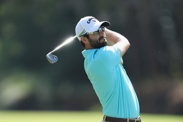 Adam Hadwin THE PLAYERS Championship - Round Two