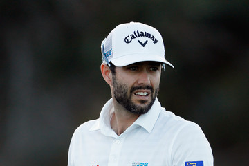 Adam Hadwin Sony Open In Hawaii - Preview Day 3
