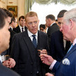 Adam Henson The Prince of Wales Hosts Crop Trust Reception