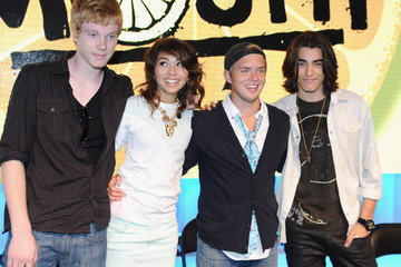 Adam Hicks D23 Expo 2011 - Day 1