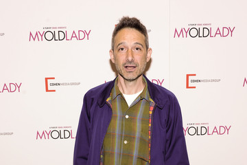 Adam Horovitz 'My Old Lady' New York Premiere