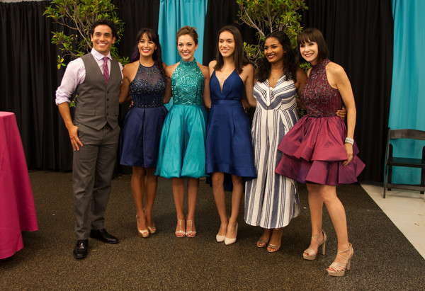 'That's From Disneyland' Hosts Broadway Princess Party