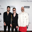 Adam Levin Universal Music Group Hosts 2020 Grammy After Party