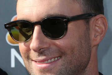 "Adam Levine NBC's ""The Voice"" Red Carpet Event"