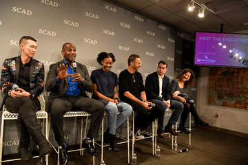 Adam Londy SCAD aTVfest 2018 Screenings and Panels - Day 2