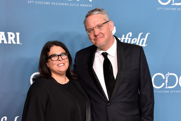 Adam McKay 22nd CDGA (Costume Designers Guild Awards) – Arrivals And Red Carpet