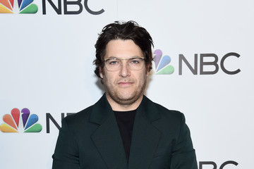 Adam Pally NBC And The Cinema Society Host A Party For The Casts Of NBC Midseason 2020