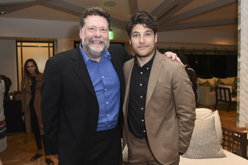 Adam Pally Vulture And Lionsgate Present Most Likely To Murder