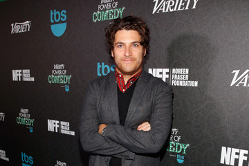 Adam Pally Variety's 5th Annual Power Of Comedy Presented By TBS Benefiting The Noreen Fraser Foundation - Arrivals