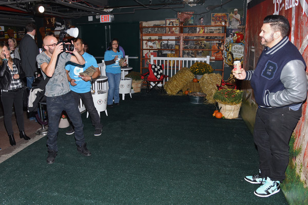 Thrillist's Barbecue & the Blues Hosted by Adam Richman