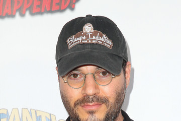 Adam Rifkin The World Premiere of 'The Death of Superman Lives: What Happened?' At The Egyptian Theatre In Hollywood