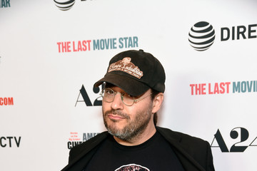 Adam Rifkin A24 And DirecTV's 'The Last Movie Star' Premiere - Arrivals