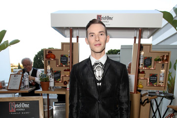 Adam Rippon Ketel One Family-Made Vodka, A Longstanding Ally Of The LGBTQ Community, Stands As A Proud Partner Of The GLAAD Media Awards