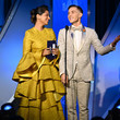 Adam Rippon Ketel One Family-Made Vodka, A Longstanding Ally Of The LGBTQ Community, Stands As A Proud Partner Of The GLAAD Media Awards NY