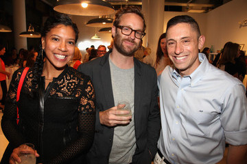 Adam Rogers Creativity & Constraint Event Held in NYC