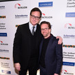 Adam Saget Cool Comedy - Hot Cuisine, A Benefit for the Scleroderma Research Foundation