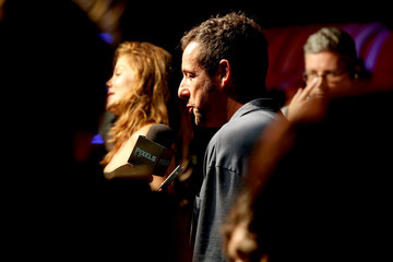 Adam Sandler Summer of Sony Pictures Entertainment 2015 - Day 4