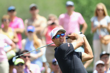 Adam Scott THE PLAYERS Championship - Final Round
