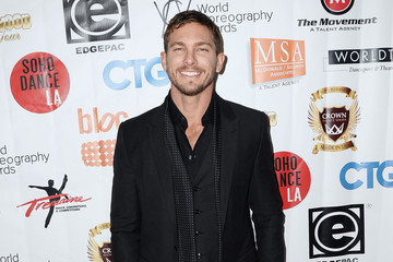 Adam Senn World Choreography Awards
