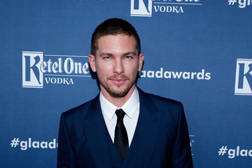 Adam Senn Ketel One Vodka Hosts the 27th Annual GLAAD Media Awards