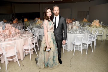 Adam Shulman 2016 Guggenheim International Gala Made Possible By Dior