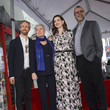 Adam Shulman Anne Hathaway Honored With Star On The Hollywood Walk Of Fame