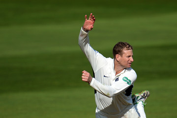 Adam Voges Somerset v Middlesex - Specsavers County Championship: Division One
